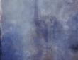 Dreaming the Sea III | Acrylic on Canvas | 64 x 54 #57205