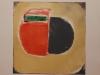 Radio Days II | Monotype | 15 x 15 #M65512